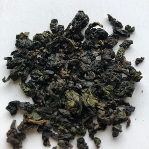 Coconut-Oolong