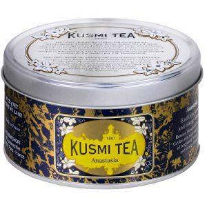 Kusmi Anastasia tea