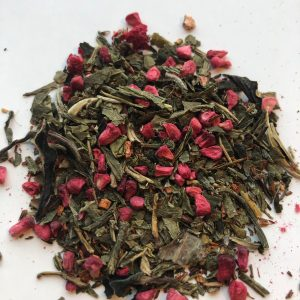 Raspberry-Mist-Green-Tea-Blend