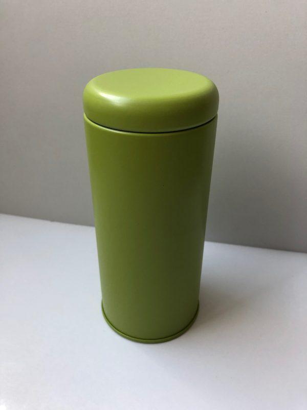 Green-tea-tin