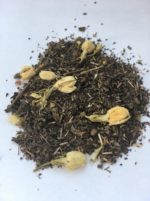 Jasmine-tulsi-herb