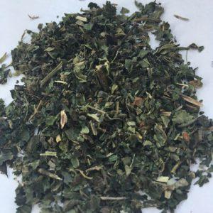 Nettle-tea