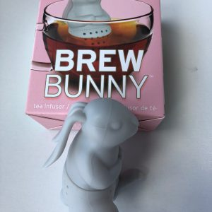 Bunny Steeper