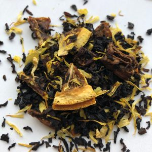 Turemeric-Magic-black tea