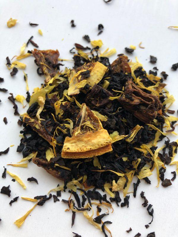 Turemeric-Magic-black tea