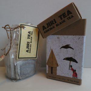 Ajiri Tea