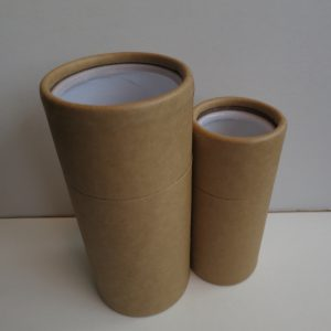 Paper-canister