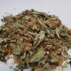 Senna-tea