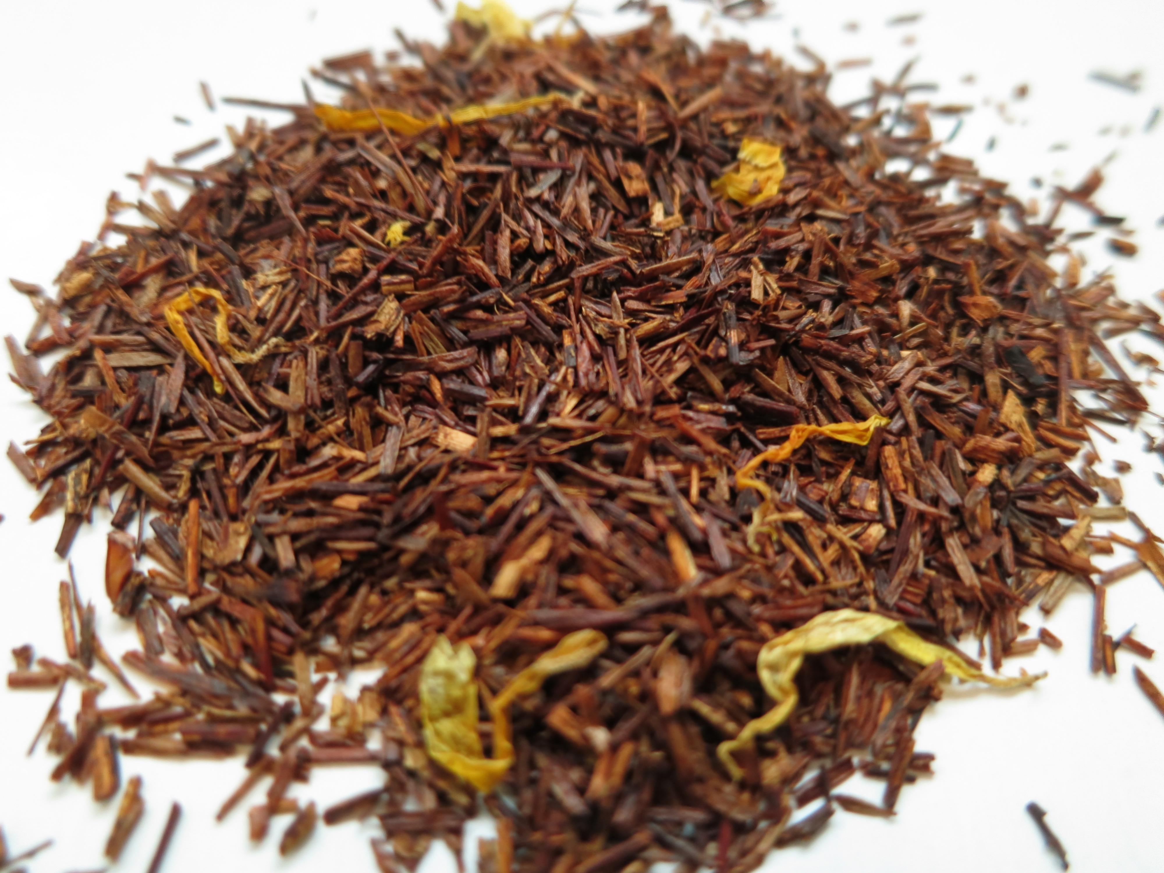 Image result for creme au caramel rooibos tea