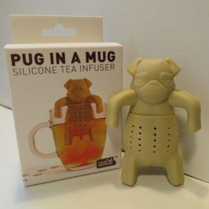 Pug-steeper