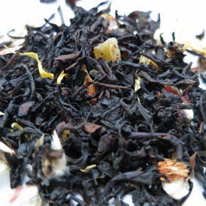 Maple-peach-black-tea