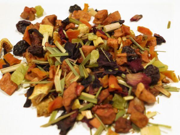 San sangria tea