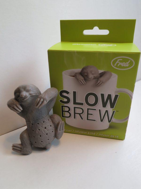 Sloth-steeper