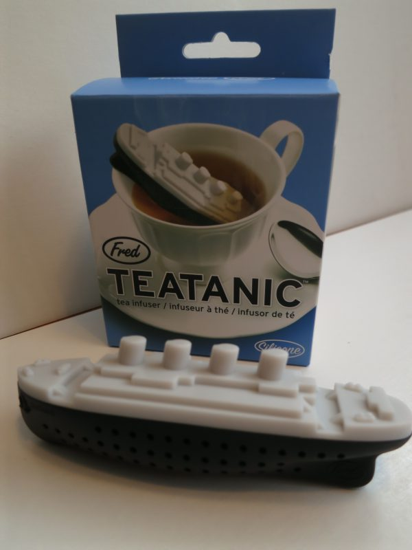 Titanic-steeper