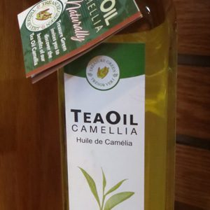 Tea-Oil
